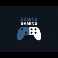 Domino Gaming - logo