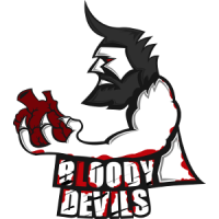 BloodyDevils - logo