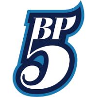 Budapest Five - logo