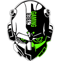 Cyber Gaming - logo