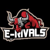 E-RIVALS - logo