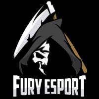 Fury Esport - logo