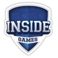 Inside Games - logo