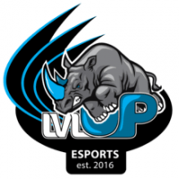 Level Up esports - logo