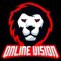 Online Vision Gaming - logo