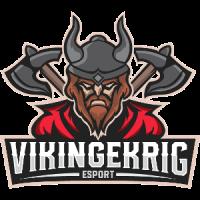 Vikingekrig Academy - logo