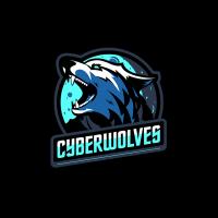 Cyberwolves - logo