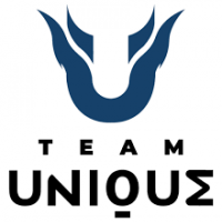 Unique - logo