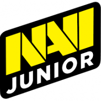 NAVI Junior - logo