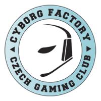 Cyborg Factory - logo