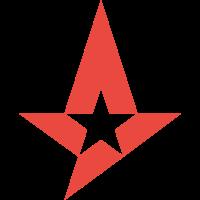 Astralis Talent - logo