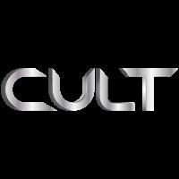 Cult - logo