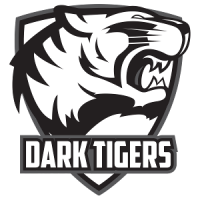 Dark Tigers - logo