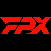 FPX Esports - logo