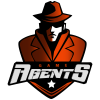GameAgents - logo