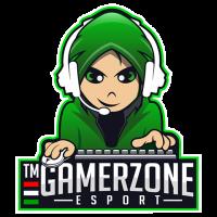 GAMERZONE - logo