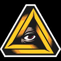 GODSENT - logo