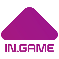 IN.GAME - logo