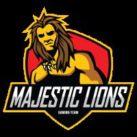 Majestic Lions - logo