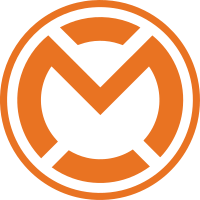 mCon esports - logo