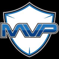 MVP PK - logo
