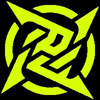 Young Ninjas - logo