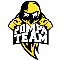 Pompa Team - logo