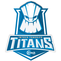 Tenerife Titans - logo
