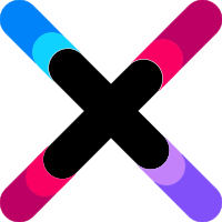 x-kom - logo
