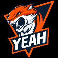 Yeah Gaming - logo