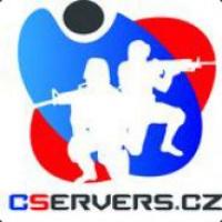 CSERVERS - logo