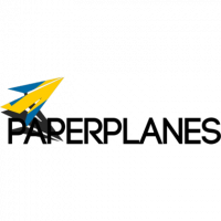 PAPERPLANES - logo