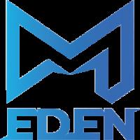 M1 EDEN - logo