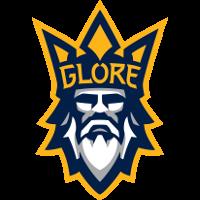 GLORE - logo