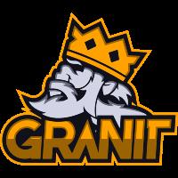 Granit Gaming - logo