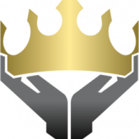 TouchTheCrown - logo