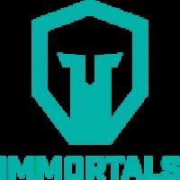 Immortals - logo
