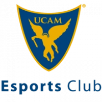 UCAM Esports Club - logo