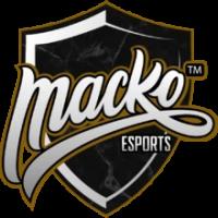 Macko Esports - logo