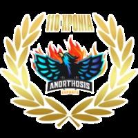 Anorthosis Famagusta Esports - logo