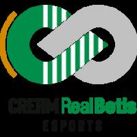 Cream Real Betis - logo