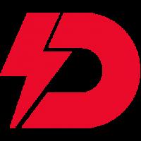 Dynamo Eclot Academy - logo