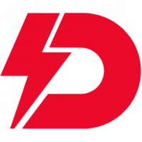 Dynamo Eclot - logo