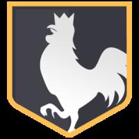 los kogutos - logo