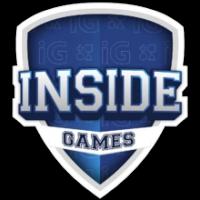 Inside Games Challengers - logo