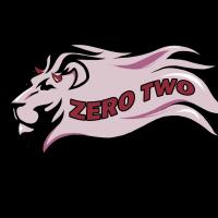 Zero Two - logo