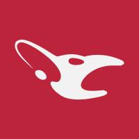mouz NXT - logo