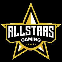 allStars Gaming - logo