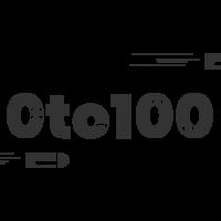 0to100 - logo