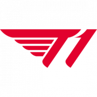 T1 - logo